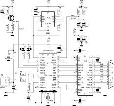 rs232 serial to usb converter cable schematic · allpinouts usb to serial rs 232 adapter