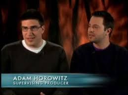 Adam Horowitz | Lostpedia | Fandom
