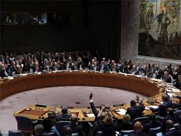 Un Security Council G4 Countries Seek Early Reform Of Un