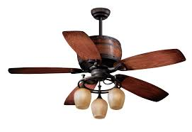 whiskey barrel ceiling fan pertaining to glass shades for fans decorations 8