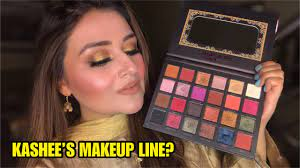 kashee s makeup s review