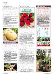Kitchen Gardener Magazine Kitchen Garden Magazine Pdf Pages