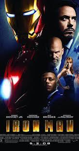 <b>Iron Man</b> (2008) - IMDb