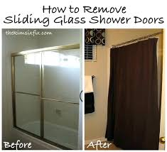 removing a sliding glass door remove pocket doors medium size of glass replacing sliding glass door