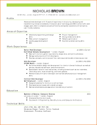 Format For Resume Pdf Teller Resume Sample