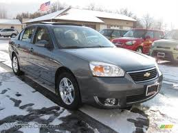 2006 Chevrolet Malibu LT V6 Sedan in Medium Gray Metallic - 183189 ...