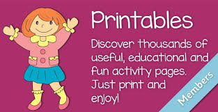 activity pages to print. Beautiful Print Welcome To Activity Village For Pages To Print M