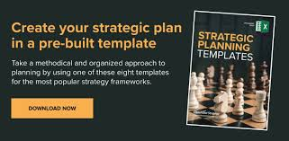 Conducting A Gap Analysis A Four Step Template