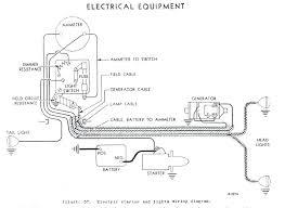 farmall cub wiring diagram block and schematic diagrams \u2022 1949 Farmall Cub Wiring-Diagram at Farmall Cub Wiring Diagram 12 Volt