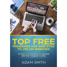 Flyer Programs Windows Top Free Programs And Web Sites To Use On Windows Or How To Do Anything You Wanted With Your Computer In 2018 Ebook