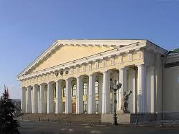 Санкт Петербургский горный университет Википедия