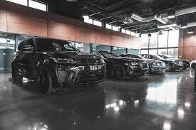 exotic vehicles north miami fl
