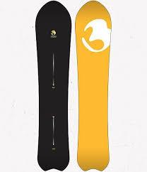 Burton Fish 2010 2018 Snowboard Review
