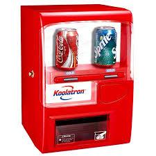 Koolatron Vending Machine Fascinating Vending Refridgerator Walmart