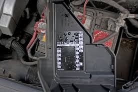 scenic ii under bonnet fuse box access with pics renault renault megane fuses for electric windows at Megane 2 Fuse Box Diagram
