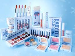 Kylie Cosmetics Kristmas Collection ...