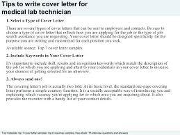 Sample Medical Resume Cover Letter Medical Assistant Cover Letter Example Medical Lab Tech Resume