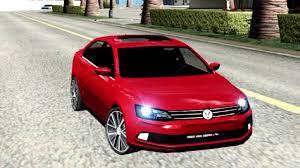 volkswagen jetta 2015 red. 489 2015 vw jetta new vehicle gta san andreas 60 fps youtube volkswagen jetta red