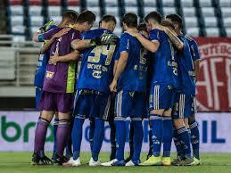 Cruzeiro x Juazeirense: Raposa vai decidir classificação fora de casa