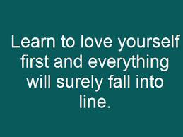 Learn To Love Yourself First Quotes Best Of 24 Inspirational Love Yourself Quotes Lovequotesmessages
