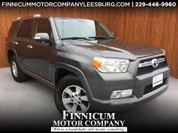 Used Toyota 4Runner For Sale Warner Robins, GA - CarGurus
