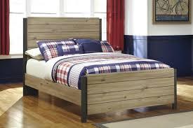 coal creek sleigh bedroom set – ghds.me