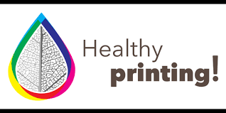 printing text the healthy printing initiaitve founded by epea doen foundation