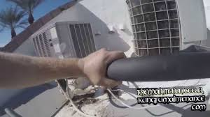 how to add insulation to outside air conditioning suction lines to save money plus energy you