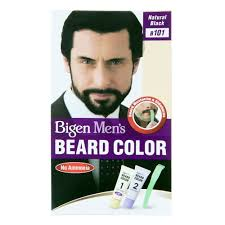 Beard Hair Color Products India