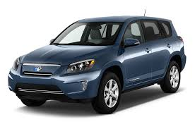 2013 Toyota RAV4 Reviews and Rating | Motor Trend
