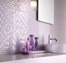 Purple Bathroom Bin Purple Bathroom Accessories Tjihome