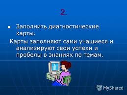 Презентация на тему Анализ контрольных работ по математике  5 2