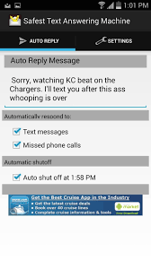 Automatic Respond Auto Reply To Missed Calls Texts On Android When Youre Busy