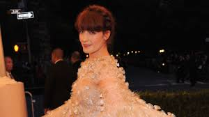 Watch <b>Florence and the</b> Machine Perform at Met Gala 2020 Special ...