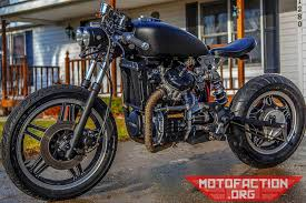 featured build streetfighter a honda cx500 bobber by john