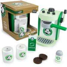 Ideal for commercial as well as home applications. Starbucks Style Pretend Coffee Machine Playset Oh Goodie Goodies