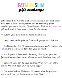 Tips And Ideas For Organizing A Holiday Angel TreeChristmas Gift Exchange Email