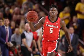 The 2020 nba draft will be an important event for teams to build for their future. Anthony Edwards Jr Is Separating Himself From The Rest Of The 2020 Nba Draft Class