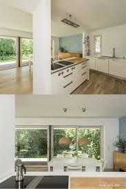 Küchen Offen Design Wohlfühlen Esszimmer Designerküche
