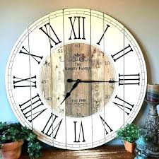 big wall clocks target atomic wall clock og big wall clocks target big clocks for walls