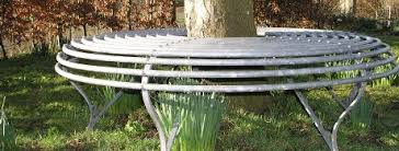 tree seats garden furniture. Wonderful Seats This Traditional Tree Seat Is Made With Galvanised Steel And Would Look  Great In Any Garden Setting It Can Be To Specific Dimensions Also  Throughout Tree Seats Garden Furniture R