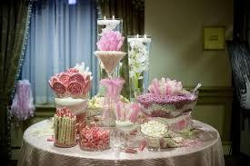 buffet table decorating ideas how to set elegant arrangements decoration 14 40