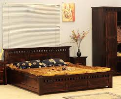 solid wood beds. Fine Wood Solid Sheesham Wood Kuber Bed To Beds B