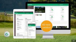 Golf Latest News Courses Technology
