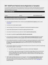 form new selective service registration form selective service