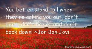 Jon Bon Jovi quotes: top famous quotes and sayings from Jon Bon Jovi via Relatably.com