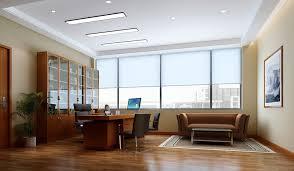 modern minimalist office. Chinese Modern Minimalist Office
