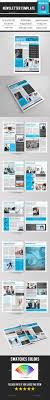 Corporate Newsletter-V07 | Print Templates, Newsletter Templates And ...
