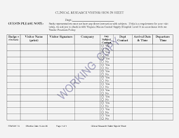 Visitors Log In Sheet Awesome Visitor Log Template Template Vectors