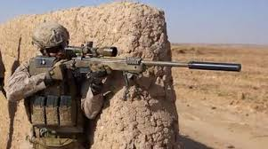 A Day In The Life Of A Marine Sniper Military Com